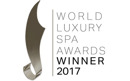 World Luxury Spa Awards 2017 : Le Spa & Wellness Center Coquillade récompensé !
