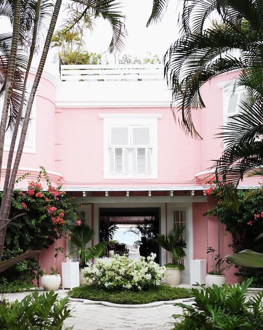 Maison Historique Plantation Au Paradis