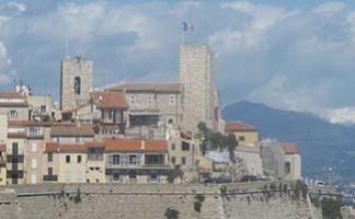 Cote D Azur Villa Ravioli