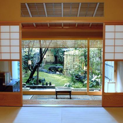 Kanamean Nishitomiya Boutique Hotel in Kyoto Relais Chteaux