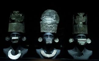 Museo di arte precolombiana, Cuzco