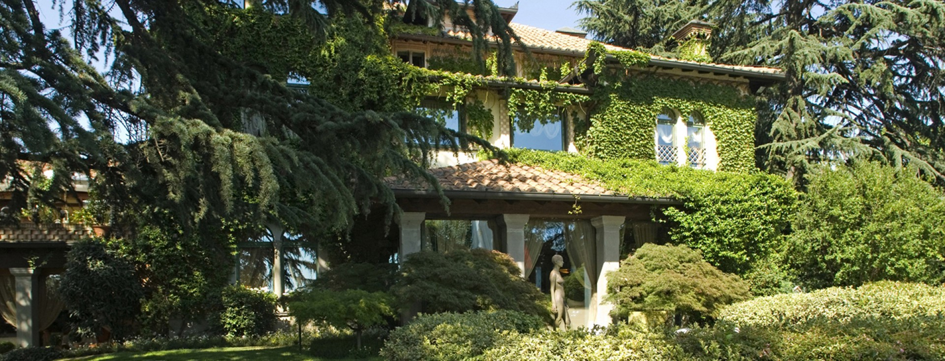l albereta boutique hotel in the countryside erbusco