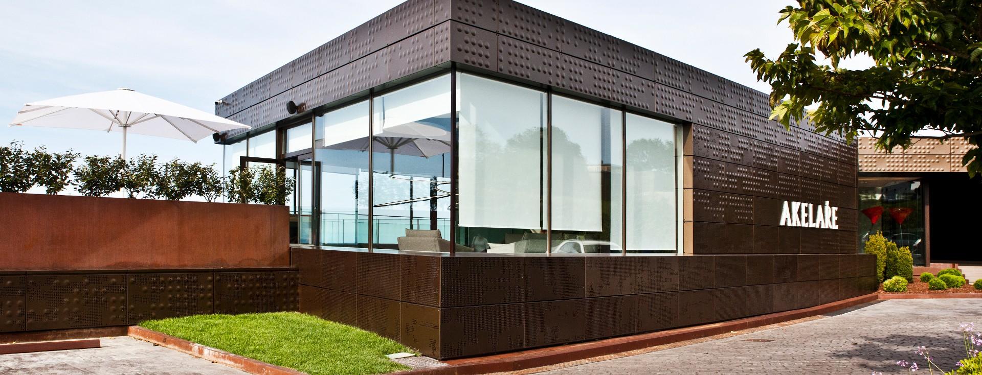 Akelarre – Restaurant & Hotel