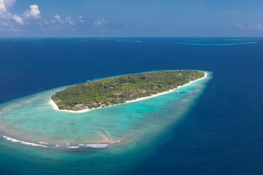 Relais & Châteaux - Maldives