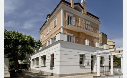Don Alfonso 1890, Hotel di lusso e Ristorante gourmet stellato in un ...