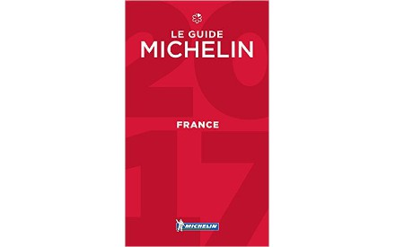Guide Michelin France 2017: our award-winning Relais & Châteaux chefs