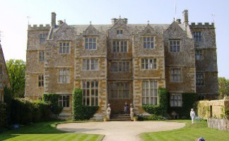 The tradition of Chastleton House