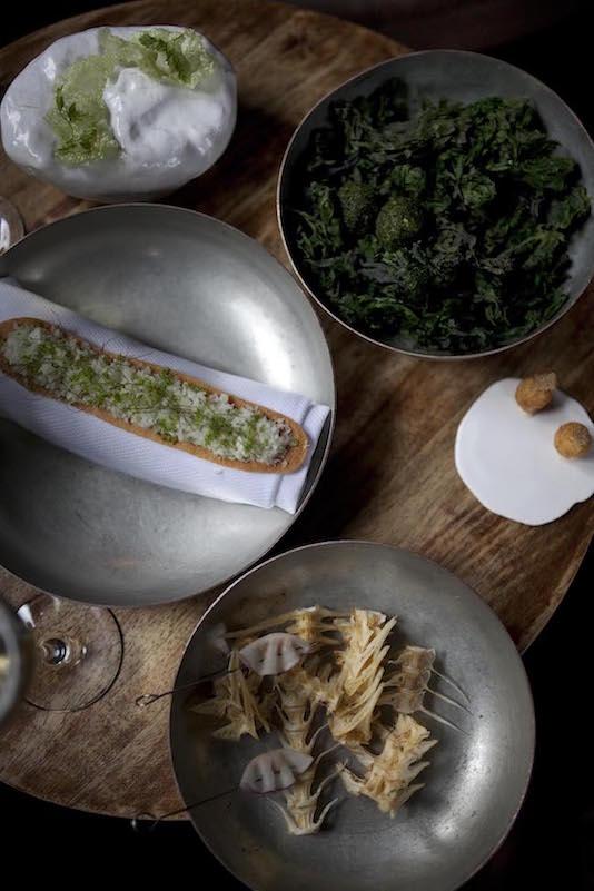Restaurant La Grenouillère - Alexandre Gauthier