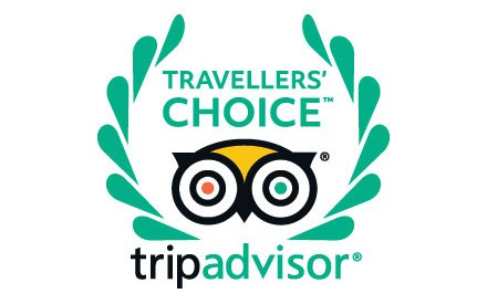 Hotels for couples in France: TripAdvisor Travellers' Choice 2018!