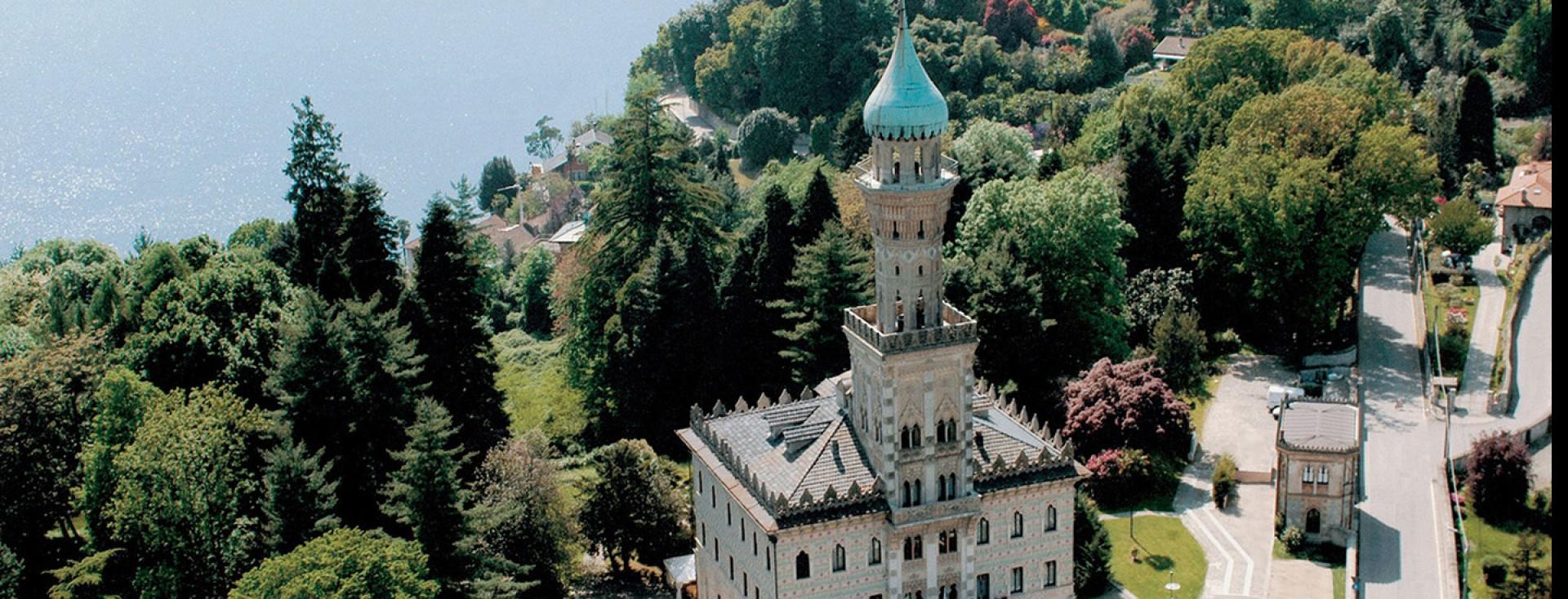 Villa Crespi