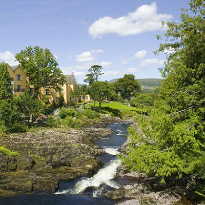 Sheen Falls Lodge