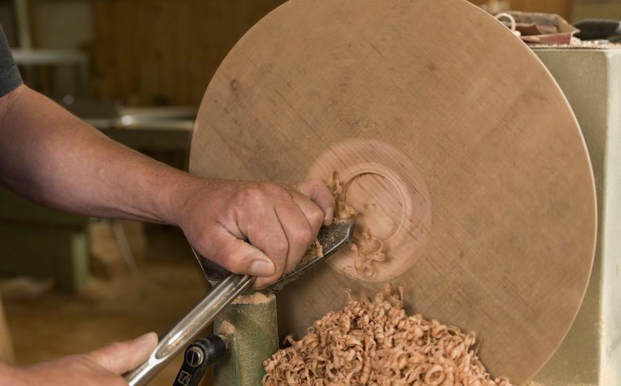 Handwerk und Traditionen