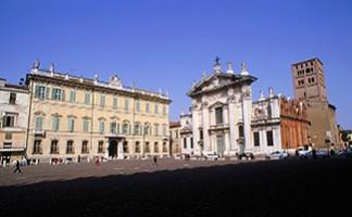 The Renaissance heritage of Mantua