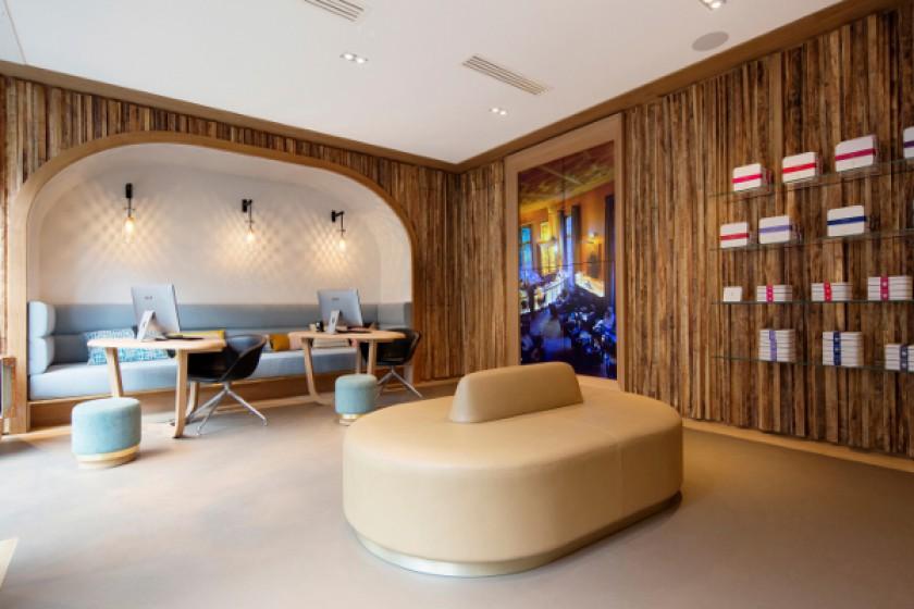 nouvelle boutique relais ch teaux o acheter des. Black Bedroom Furniture Sets. Home Design Ideas