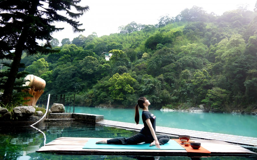Yoga & Well-being