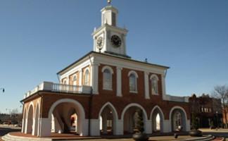Lafayette's Tour