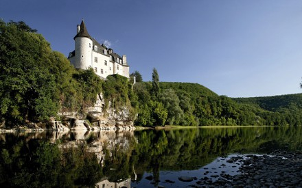 The Château de la Treyne and Bela Vista Hotel & Spa honoured in AOL Travel's bucket list