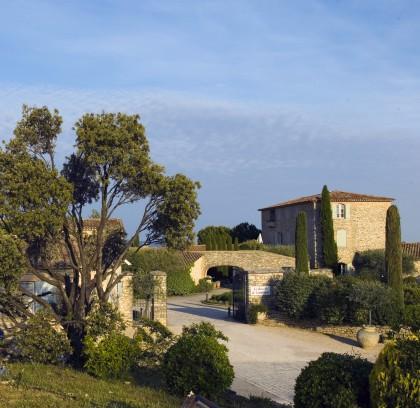 La bastide de capelongue boutique hotel in provence for Boutique hotel luberon
