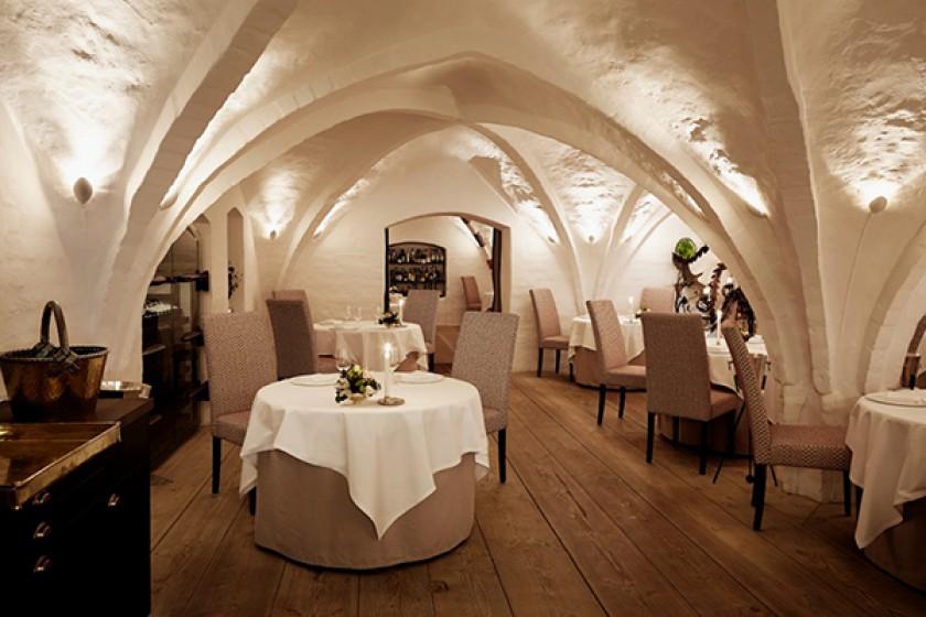 Restaurant Kong Hans Kaelder