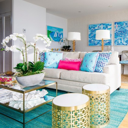 Watch Hill Inn - Lilly Pulitzer Suite