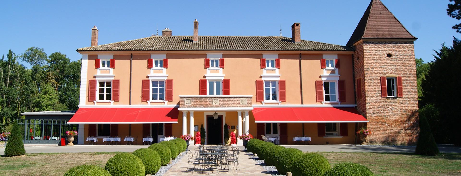 Hôtel du Bois Blanc