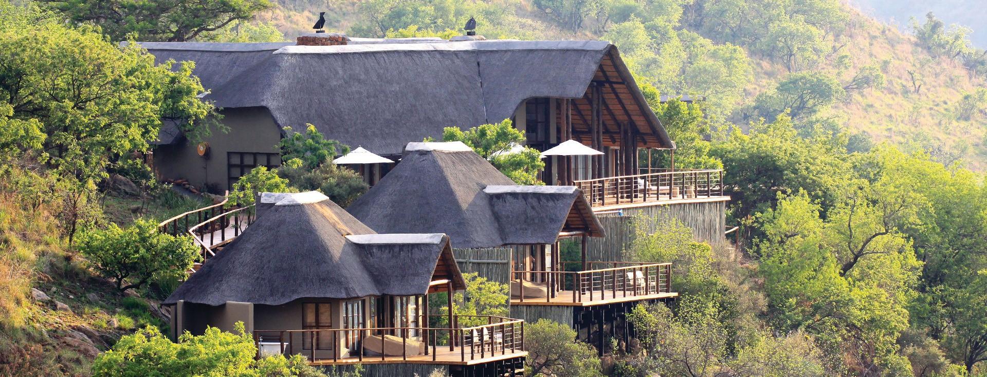 Esiweni Luxury Safari Lodge