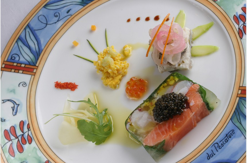 Image result for Dal Pescatore