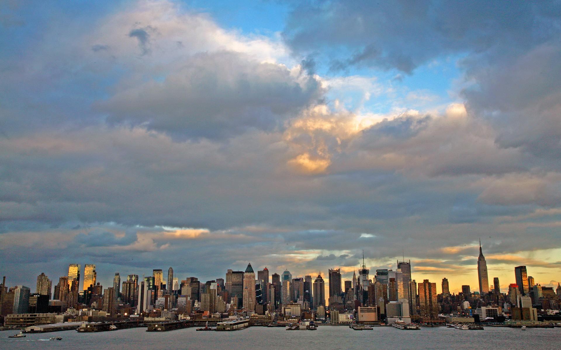 De New York à la Nouvelle-Angleterre