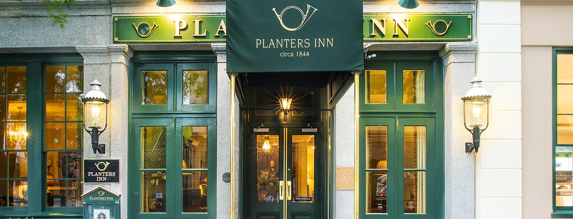Planters Inn