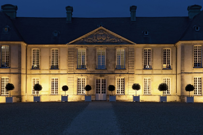 Châteaux and Palaces