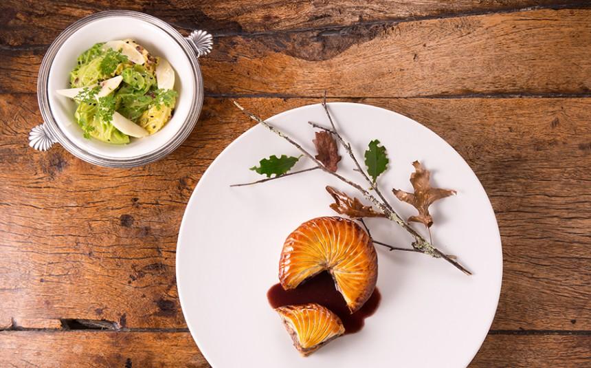 Les Prés d\'Eugénie - Michel Guérard, starred Gourmet restaurant in ...