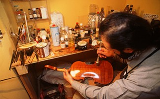 Cremona, a Mecca for luthiers
