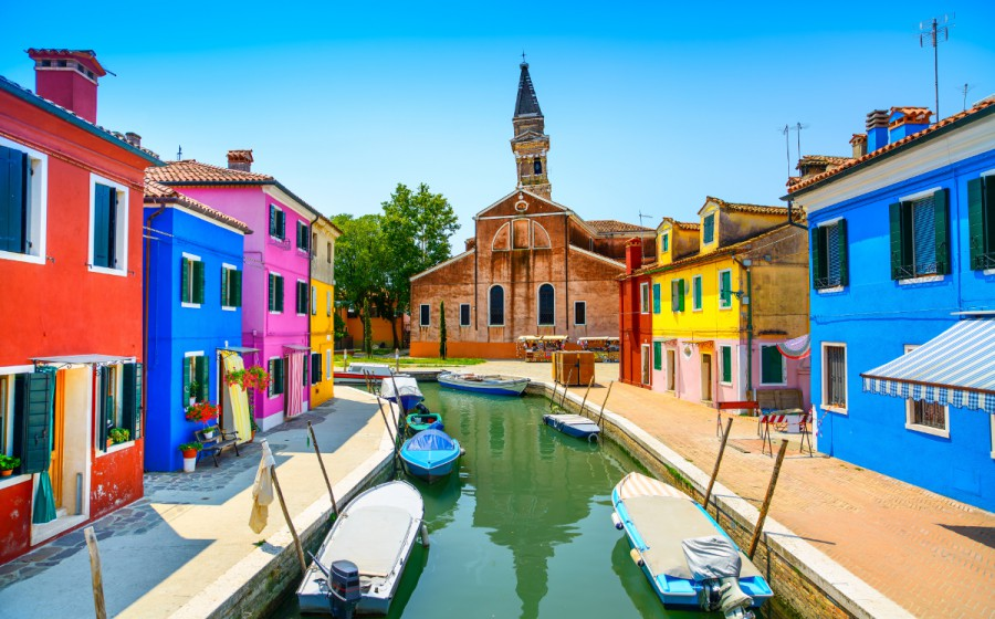 Villages pittoresques