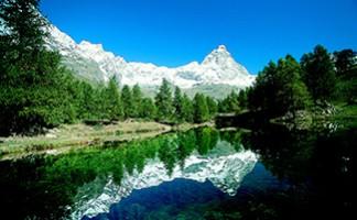 The legend of the Matterhorn