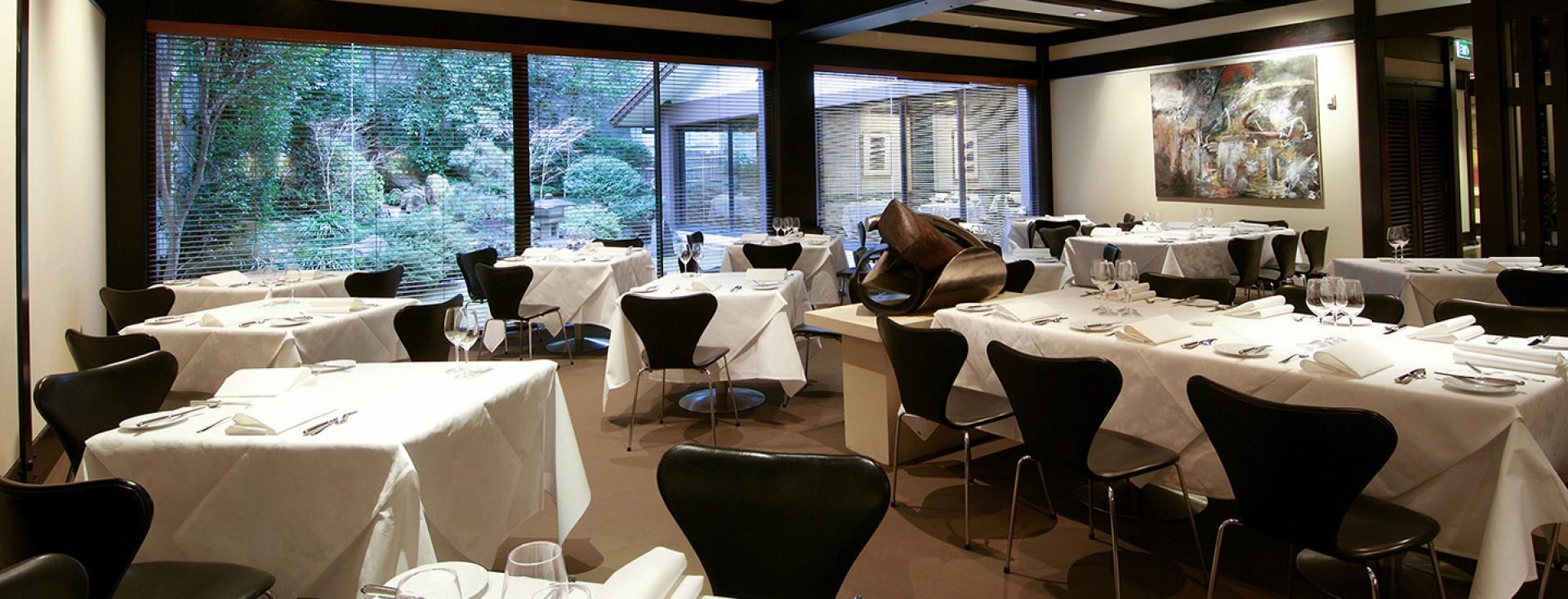 Tetsuya's Restaurant