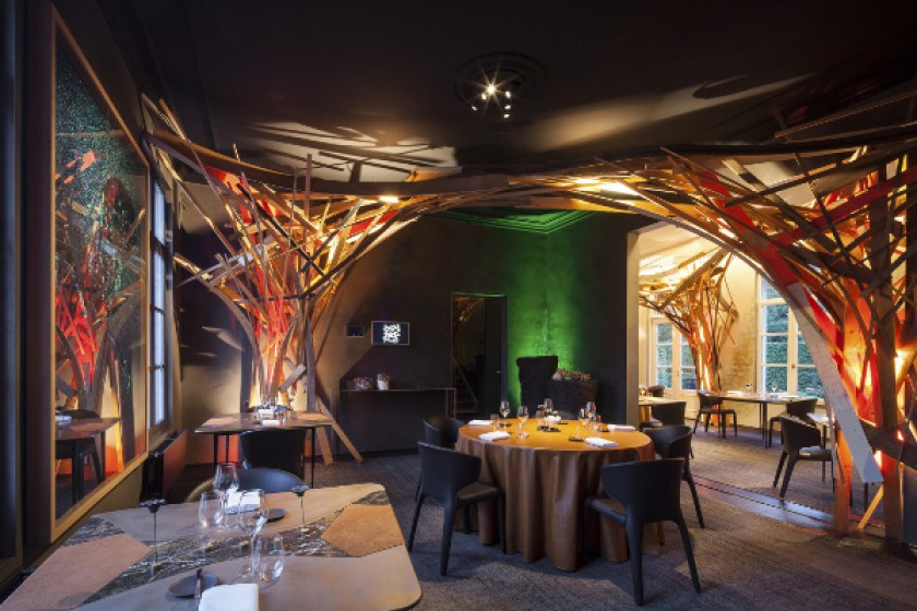 Restaurant Pastorale