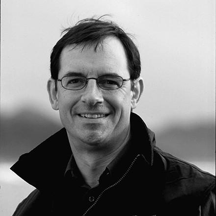 Charles McDiarmid