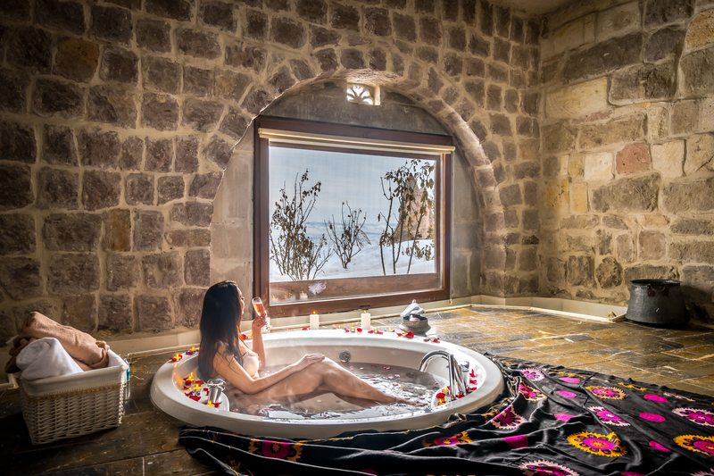 Hotels With Private Jacuzzi In Room Cape Town