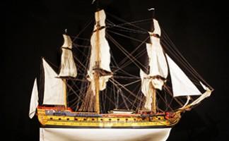 Le musée de la Compagnie des Indes