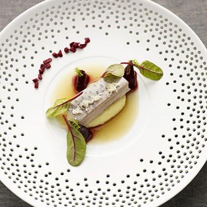 Mörwald Gourmet « Toni M. »
