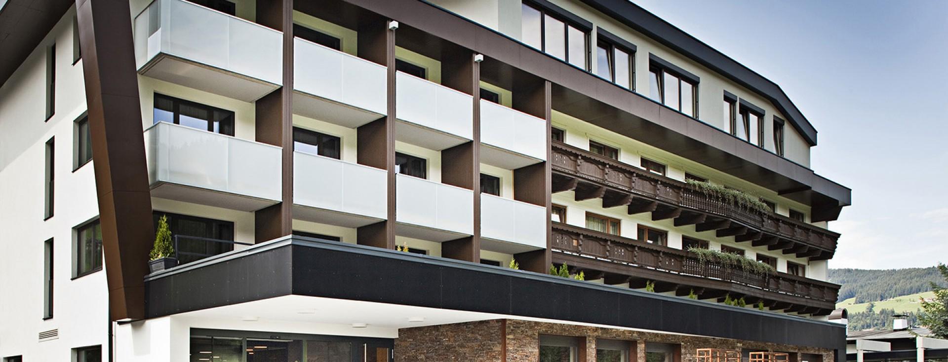 Hotel Restaurant Spa Rosengarten