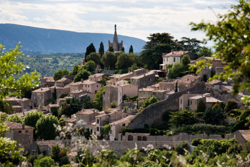 Relais & Châteaux properties in Provence-Languedoc