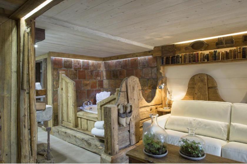 La Maison des Bois – Marc Veyrat