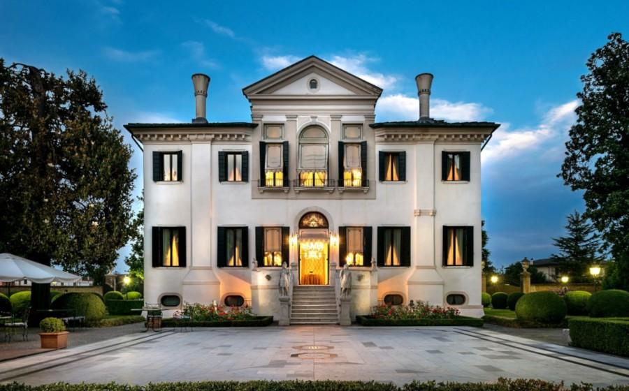 Hotel Villa Franceschi Mira Venezia