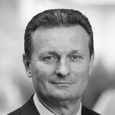 Egon Haupt