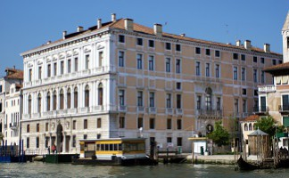 Dive into modern and contemporary art, Venice
