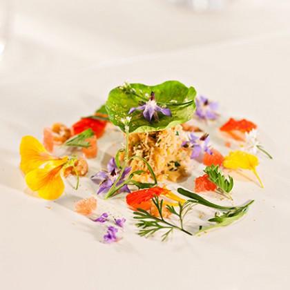 Hôtel Restaurant Yoann Conte – Bord du Lac