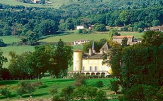 Lamartine House Maison de Lamartine