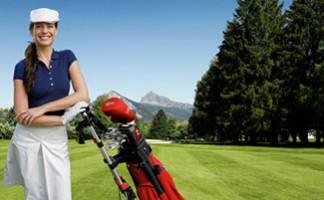 Bad Ragaz golf course