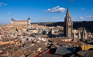 The two cities of Toledo